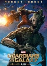 Guardians Of The Galaxy Released Aug. 1, 2014
