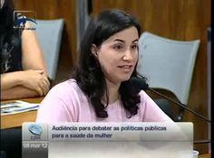 A Mulher que calou os illuminati e a globo em reunião no Brasil