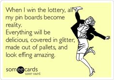 First person to tell the truth about winning the lottery will get sixty bucks. Haha Funny, Hilarious, Funny Stuff, Funny Shit, Random Stuff, Familia Quotes, E Cards, Looks Cool, I Smile