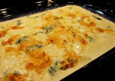 Baked Gnocchi with goat cheese - Giada's recipe