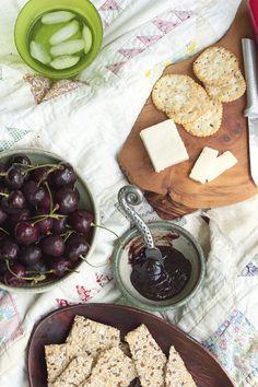 Crock-Pot Cherry Butter