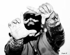 Supa E Photography John Crown  Photoshoot Album Artwork Tacoma hiphop rap #NWMusic