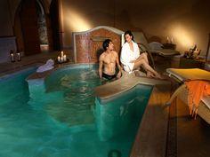 #Idromassaggio e #Piscina Thalassoterapica in #Sicilia presso il Grand Hotel Baia Verde, #hotel a Catania sul #mare.