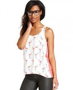 Trend Spotting: Flamingo Prints   theglitterguide.com