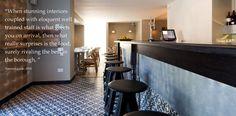 Homa Restaurant Stoke Newington - 020 7254 2072