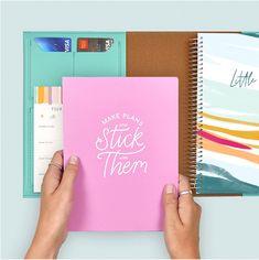 Plum Paper Custom Planner, Bullet Journal Writing, Plum Paper, Beautiful Cover, Cover Design, How To Plan, Career, Layout, Carrera