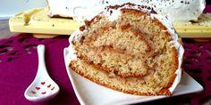 Šťavnatá jablková roláda - Tinkine recepty Vanilla Cake, Banana Bread, French Toast, Sweets, Breakfast, Desserts, Food, Russian Recipes, Polish