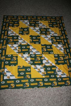 sports quilts - Google Search