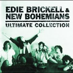 Edie Brickell & New Bohemians - Ultimate Collection (2002) (What I Am, Circle, Good Times,.....)