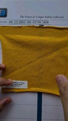 COMFORT COTTON 180GSM 185CM 3M/KG 100% COTTON Gym Shorts Womens, The 100, Fabric, Cotton, T Shirt, Collection, Fashion, Tejido, Supreme T Shirt