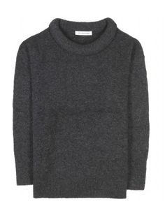 Isabel Marant, Étoile ADDYSON WOOL-BLEND PULLOVER