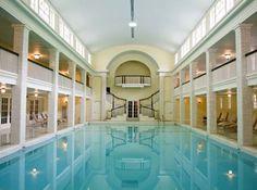 Omni Bedford Springs Resort & Spa  Bedford, Pennsylvania, United States