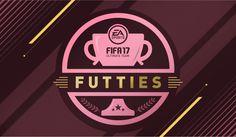 Os FUTTIES estão de volta! - FIFA 17 Ultimate Team
