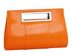 YGMB Women's Stylish Bright PU Leather Crocodile Pattern Tote Shoulder Handbag Orange YGMB http://www.amazon.com/dp/B00JINAC12/ref=cm_sw_r_pi_dp_wY2Vtb157MNMPCXV