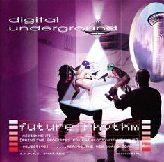 DIGITAL UNDERGROUND 1996