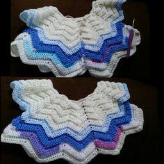 CrochetAsArt from Crochet! fan Ashley B. Join the conversation: https ...