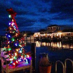 Christmas Stroll Nantucket Island photos - Google Search