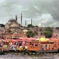 Törökország :)