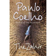 Leyendo: The Zahir