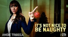 Watch Episodes of Angie Tribeca on tbs http://www.tbs.com/shows/angie-tribeca.html?sr=+angie%20+tribeca