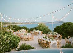 Lush Green Greek Destination Wedding  #weddingdestination #weddingabroad Wedding Abroad, Greece Wedding, Lush Green, Destination Wedding, Groom, Table Decorations, Bride, Photography, Wedding Bride