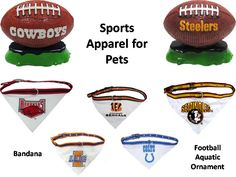 Puppy and Dog Bandanas - We stock a great range of pet sports apparel and are committed to providing the best online sports apparel for you and your pets. Now you can share your love of sports with your best friend with those hard to find products now made easy. For more info visit at http://www.lushpets.com.au/
