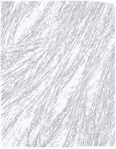 Turbulence, Lebbeus Woods