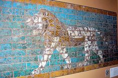 A slide show presentation of chicago, with photos, tourist information and useful tips. Sculpture Stand, Lion Sculpture, Babylon Iraq, Ancient Mesopotamia, Places To Travel, Gate, City Photo, Berlin, Cities