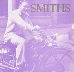 Bigmouth Strikes Again 1986. Cover Star James Dean