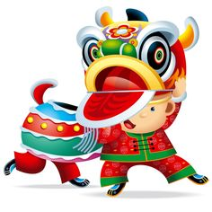Lunar New Year or Chinese New Year will be celebrated this year on January 31st. Happy New Year Gong Xi Fa Cai!                                           Het Jaar van het Paard