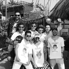 #bachelor #party #funtimes #goa  @iamksgofficial @dpeshsharma @_kunaljani by rockystar100