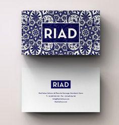Riad Branding   Fivestar Branding – Design and Branding Agency & Inspiration Gallery