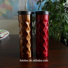 www.lltbottles.com stainless steel starbucks mug •Our Lids Are Sealed leak and spill proof . •Drinks stay hot up to 7 hours and cold up to 18 with Vacuum Insulatio