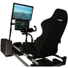 Fancy - Cockpit Flight Simulator