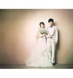 Korea Pre-Wedding Photoshoots by WeddingRitz.com » 2011 MU Studio- Korea wedding photo