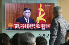 PYONGYANG, Corea del Norte (AP) — Corea del Norte disparó un misil balístico el domingo por la mañana en la que sería la primera de sus pruebas de este tipo en el año y un desafío implícito al nuevo gobierno del presidente estadounidense Donald Trump.