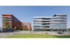Office Complex An der Weserkaje-DMAA