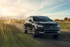 The 2016 Lincoln MKX - released on Day 2 #NAIAS