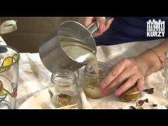 Domáci osviežovač vzduchu - YouTube
