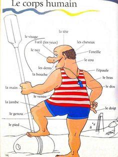 Parle français correctement