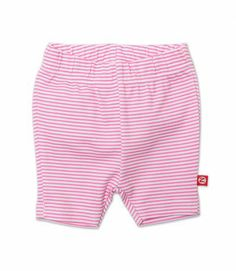 Hot Pink Candy Stripe Toddler Bike Shorts What better for summer than riding a new bike!