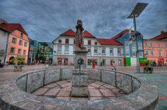 leoben austria   | Engelsbrunnen - Leoben/Austria | Flickr - Photo Sharing!