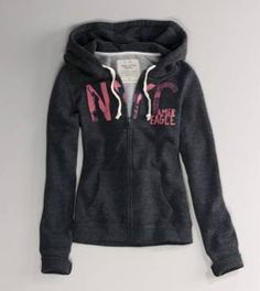9d5a5c06b1f6 AE NYC Graphic Hoodie Mens Outfitters