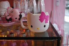 Hello Kitty mug