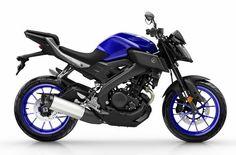 Yamaha Mt 125, Yzf R125, Mobile Models, Bike Photo, Moto Bike, Cars And Motorcycles, Yamaha Motorcycles, Abs, Vehicles