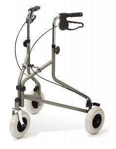 3-Wheel #Rollator Walker - $99.50 at http://www.eganmedical.com/3-Wheel-Rollator-p/memb-g07981th.htm  #MedicalEquipment