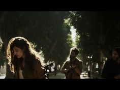 Lola Marsh are playing two of their songs in the sunny streets of Tel Aviv. Directed by Colin Solal Cardo Sound by Eyal Shindler Mix by FX Delaby Executive P...
