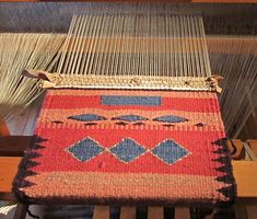 Class: Interweave, A Study in Angles... Susan's Tapestry, Day 3