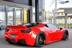 Ferrari 458 Italia Liberty Walk⚡️Get Tons of Free Traffic and Followers On Autopilot with Your Instagram Account⚡️ http://instautomator.com  Follow my Friends Below Follow ➡️@Health.fitness.motivation_ ➡️@Health.fitness.motivation_ Follow ➡️ @must.love.animals ➡️ @must.love.animals Follow ➡️@inspiration.and.quotes ➡️@inspiration.and.quotes  #lol #wealth #cash #profit #follow #girl #quotes #cashout #Forex #me #money #instalike #Ford