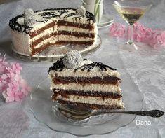 Danina kuhinja: Torte